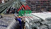TT sắt thép thế giới ngày 14/1/2019: Giá tăng do dự trữ bổ sung