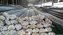 TT sắt thép thế giới ngày 31/1/2019: Quặng sắt và thép tại Trung Quốc diễn biến trái
