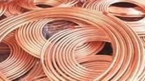 TT kim loại thế giới ngày 8/7/2019: Đồng giảm do dự trữ ở mức cao