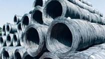 TT sắt thép thế giới ngày 31/7/2019: Giá thép tại Thượng Hải hồi phục