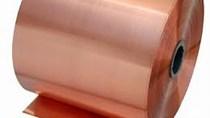 TT kim loại thế giới ngày 07/01/2020: Giá đồng tại London tăng