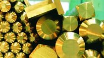 TT kim loại thế giới ngày 15/4/2020: Giá đồng tại London giảm trở lại