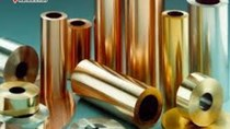 TT kim loại thế giới ngày 24/4/2020: Giá đồng tại London giảm