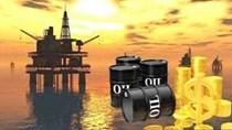 TT năng lượng TG ngày 16/3/2020: Giá dầu xuống gần 30 USD/thùng