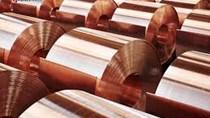 TT kim loại thế giới ngày 23/7/2020: Giá đồng giảm do căng thẳng Mỹ - Trung leo thang