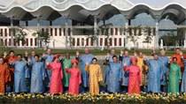 Thủ tướng quyết định thành lập Ủy ban Quốc gia APEC 2017