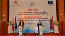 FTA Việt Nam - EU sẽ xóa bỏ hơn 99% dòng thuế nhập khẩu