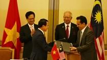 Tập đoàn Dầu khí Việt Nam mở rộng hợp tác với Malaysia