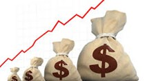 Giá hàng hóa thế giới tăng 10% trong nửa đầu năm