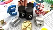 Thị trường hàng hóa trong nước tuần đến ngày 3/9/2014