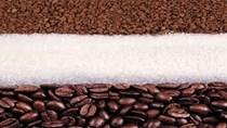 Cà phê arabica giảm, đường tụt xuống mức thấp nhiều năm