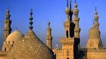 Kim ngạch xuất khẩu sang Ai Cập tăng trưởng