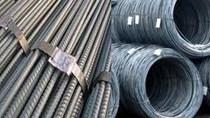 Thông tin thị trường thép Trung Quốc tuần từ 15-21/4/2013