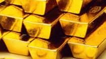 Palladium giảm từ mức cao ba năm rưỡi, vàng gần như không thay đổi