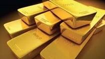 Giá vàng và tỷ giá ngày 12/6/2014