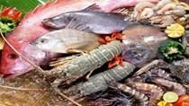 Việt Nam nằm trong top 5 nhà sản xuất, xuất khẩu thủy sản hàng đầu thế giới