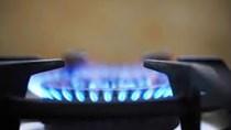 Giá khí gas tự nhiên giảm