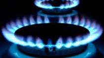 Giá khí gas tự nhiên giảm mạnh nhất trong 11 tháng