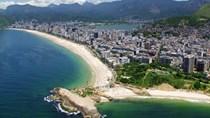 Điện thoại và linh kiện chiếm gần 50% tổng kim ngạch xuất sang Brazil
