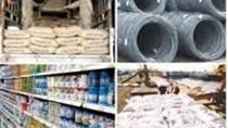 Thị trường hàng hóa trong nước ngày 26/4/2012