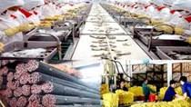 Thị trường hàng hóa trong nước tuần đến ngày 8/12/2014