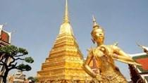Sản phẩm từ giấy nhập khẩu từ Thái Lan tăng vượt trội
