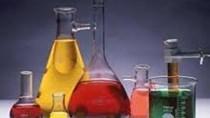 Kim ngạch xuất khẩu hóa chất tiếp tục tăng trưởng
