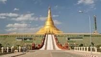 Thương mại Việt Nam – Myanmar nửa đầu năm 2013 và lợi thế đầu tư