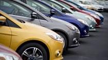 Thị trường ô tô 4 tháng 2015:  nhập khẩu tiếp tục tăng cả lượng và trị giá