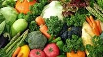 Thị trường rau quả tuần đến ngày 20/3/2015