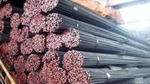 Thị trường sắt thép tuần đến 8/6: giá tăng 100 nghìn đồng/tấn