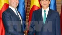 Thương mại Việt Nam – Liên bang Nga sau hiệp định EEUV – FTA