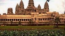 Xuất khẩu sang Campuchia giảm so với cùng kỳ