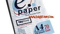 Thị trường xuất khẩu giấy và sản phẩm giấy 10 tháng đầu năm 2010