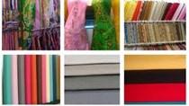 Thị trường cung cấp vải may  mặc cho Việt Nam 2 tháng đầu năm 2012