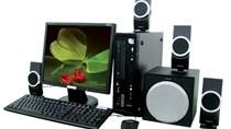 Nhập khẩu máy vi tính, điện tử và linh kiện quí I/2010 đạt trên 987 triệu USD