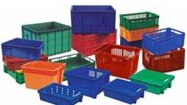 Nhập khẩu nguyên liệu nhựa quí I/2011 chiếm 4,7% kim ngạch nhập khẩu hàng hoá cả nước