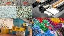 Kim ngạch nhập khẩu nguyên liệu nhựa vào Việt Nam ngày càng tăng