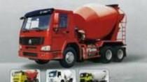 Dự kiến giảm thuế nhập khẩu xe tải