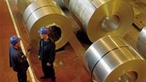 Kim ngạch xuất khẩu sản phẩm từ sắt thép 11 tháng đầu năm 2010 tăng 42% so cùng kỳ
