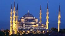 Kim ngạch xuất khẩu hàng hóa sang Thổ Nhĩ Kỳ liên tục tăng trưởng