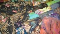 Thị trường nhập khẩu vải may mặc năm 2011