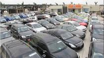 Nhà cung cấp hàng đầu các dòng xe ô tô nhập khẩu tại Việt Nam Kylin GX 668