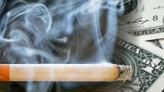 Thế giới tổn thất khoảng 1.000 tỷ USD mỗi năm do hút thuốc lá