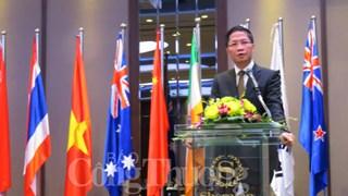 Phiên đàm phán thứ 14 của Hiệp định Đối tác kinh tế toàn diện khu vực