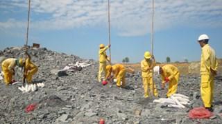 Việt Nam đã sản xuất được nguyên liệu làm vật liệu nổ công nghiệp