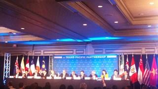 Bộ Công Thương chính thức công bố các nội dung TPP