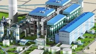 Dự án Nhiệt điện Hải Dương dự kiến khởi công tháng 12/2015