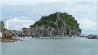 Kiên Giang sắp khởi công dự án điện 140 tỷ đồng tại đảo Hòn Nghệ
