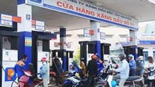 Xăng dầu không thuộc hàng hóa độc quyền